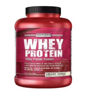 $12Precision Engineered Whey Protein 5 lbs