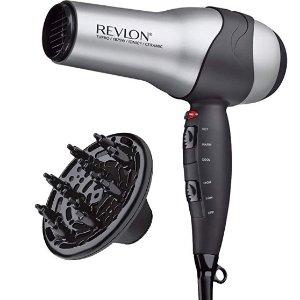 Revlon露华浓1875W蓬松款吹风机热卖