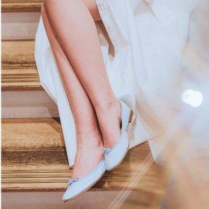 低至3折 巴黎女孩的小浪漫Repetto 芭蕾鞋热卖  经典小蝴蝶结鞋$89起