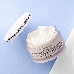 20% OffPeter Thomas Roth Moisturizers Sale