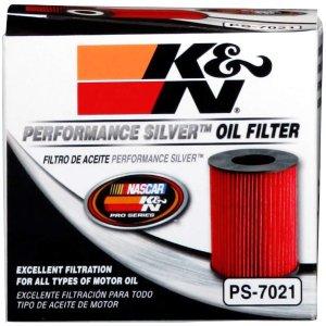 K&N 车用机油滤芯低价促销