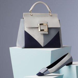 b797526d36 Roger Vivier Women Shoes Sale   Neiman Marcus Up to 40% Off - Dealmoon