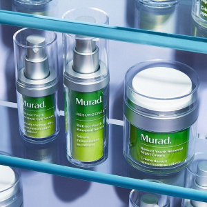 30% + 6%New Markdowns: SkinCareRx Murad Skincare Hot Sale