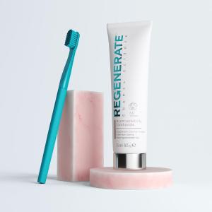 低至6折 £6.7入牙膏中的Lamer闪购:Regenerate 法国美白固齿修复牙釉质再生牙膏