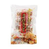 日本北海道进口即食干贝原味