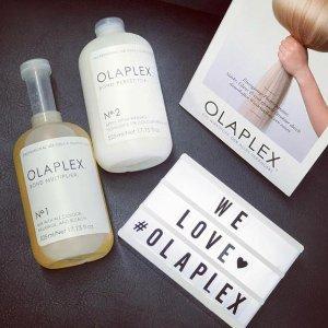 7.8折+包邮Olaplex 3号 秀发重生的秘密武器 促销热卖