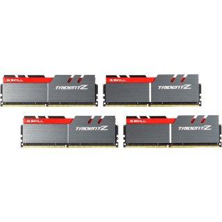 $249.99G.SKILL Trident Z 32GB (4x8) DDR4 3333