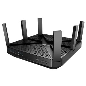 $129.99TP-Link Archer C4000 Tri-Band Wi-Fi Router