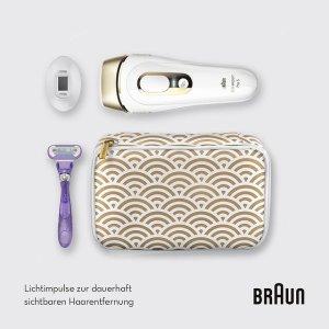 低至4.6折!€19收面部脱毛仪Braun 电动产品热促 剃须刀、脱毛仪、吹风机都有