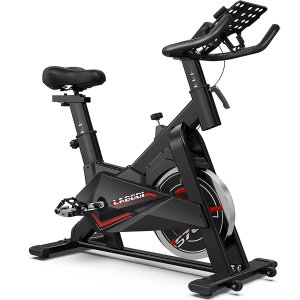 Amazon官网 LABODI家用健身动感单车