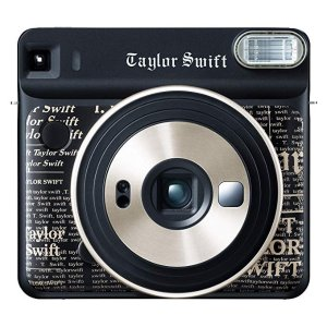 FujifilmInstax Square SQ6 - Instant Film Camera - Taylor Swift Edition