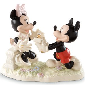 Up to 65% + extra 25% offDisney Figures on Sale @ Lenox