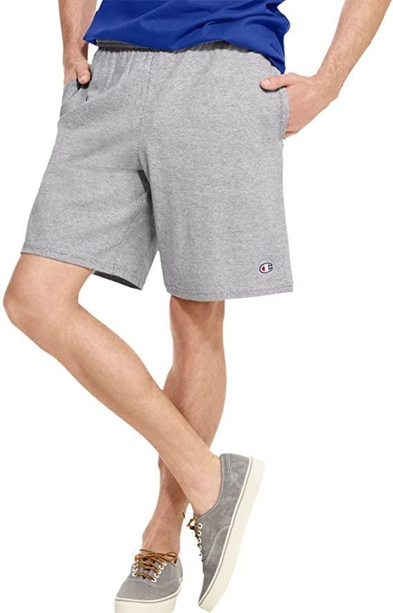 Champion 男士运动短裤
