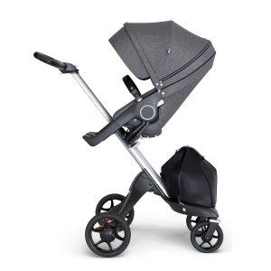 5折起包邮 收 nuna 旅行系统最划算Nordstrom 大牌童车、汽车座椅、婴儿床及配件促销