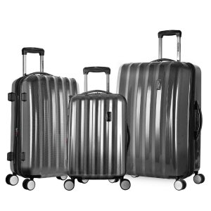 Today Only: Up to 81% Off Select Spinner Luggage, Mattress Toppers & More @ The Home Depot