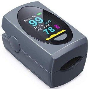 FACEIL Pulse Oximeter Fingertip
