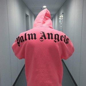 绝不撞衫的潮人必备上新:SSENSE官网 新晋潮牌Palm Angels 让你成为街上最酷的崽!