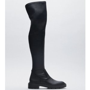 2折起 封面Zara爆款仅£27!2021 大牌平替靴子高性价比汇总 白菜价入最时尚单品