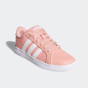 额外8折+包邮adidas ebay旗舰店 精选男女及儿童 潮服潮鞋等促销