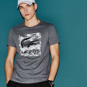Up to 50% OFFSemi Annual Sale Up to 50% off Men's @ Lacoste