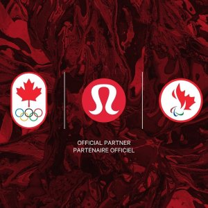 售价$28起 羽绒服码全拼手速Lululemon x 北京冬奥会 限定款运动服开售 史上最红加拿大