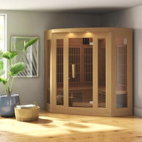 Up to 68% OffWayfair Saunas on Sale