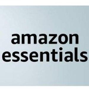 低至€5.42收衬衫amazon essentials 自有品牌服饰专场 便宜又大碗 好穿又时尚