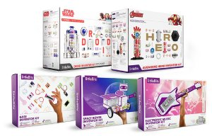 Today Only: 15% Off SitewideKits Snap Sale @ LittleBits