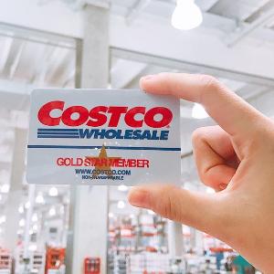 4月19日-5月13日 店内实拍图Costco家居日用品每月特价海报