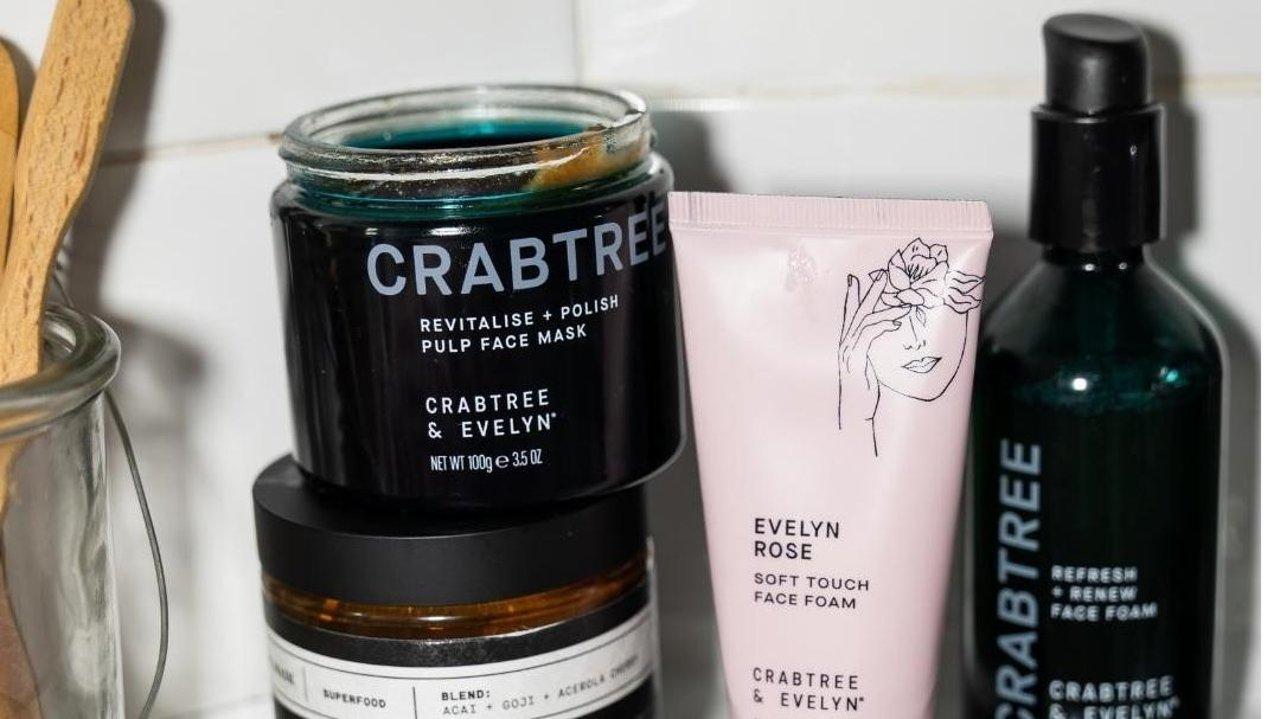 Crabtree & Evelyn爱用好物分享 | 用高级自然香气疗愈你的宅家时光