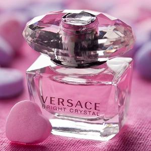 低至5.6折 €48收香水5件套!Versace 范思哲香氛大促 速收粉晶、红牛仔!