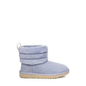 UGG Australia(UGG)毛毛雪地靴