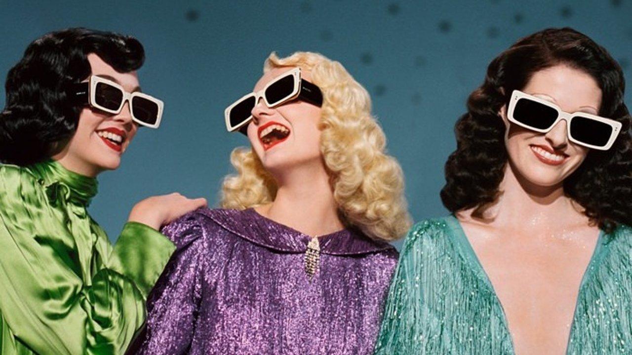 英国大牌墨镜推荐2021 | 各大奢侈品牌最新款墨镜大盘点,总有一款适合你!