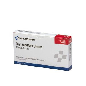 $2.19Pac-Kit by First Aid Only 13-006 First Aid/Burn Cream Packet (Box of 12)