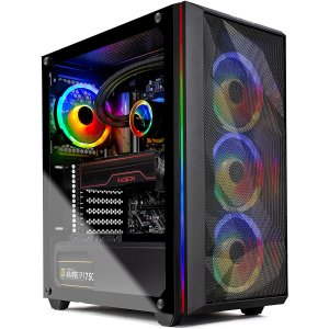 Skytech Chronos Desktop (5900X, 6700XT, 16GB, 1TB)