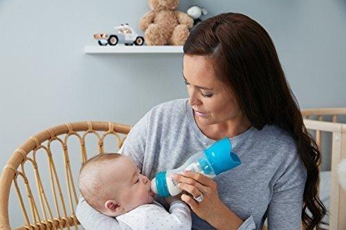 宝宝奶瓶8盎司+奶粉分装盒
