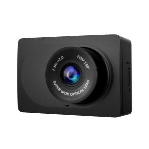 $24.99 包邮小蚁 1080p 高清行车记录仪 带重力感应 夜间模式
