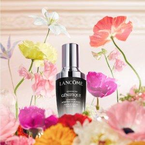 多品牌送好礼+送豪华中样Nordstrom 精选美妆护肤热卖 收双棕瓶、小黑瓶套装