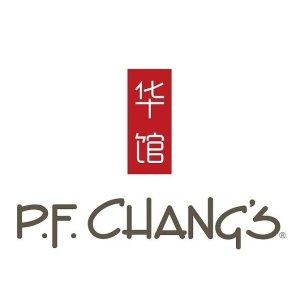 买一送一最后一天:P.F. Chang's Restaurant 任意主食堂食优惠