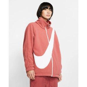 NikeSportswear Swoosh 双面外套
