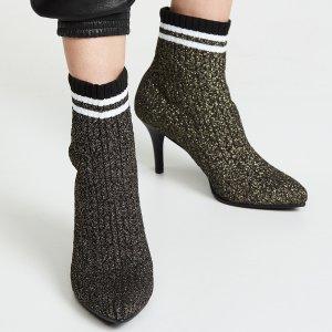 低至3折+包邮 收封面袜子靴Stuart Weitzman 女鞋热卖