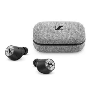 $199 收Momentum 降噪豆独家:森海塞尔无线蓝牙耳机大促,Momentum、PCX 550-II 均参与