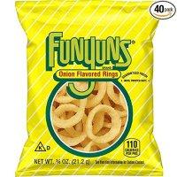 Funyuns 洋葱圈 0.75oz 40包