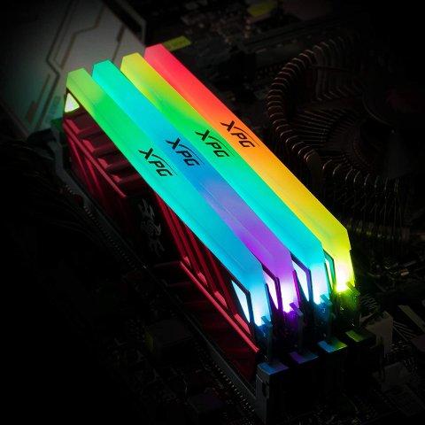 ADATA XPG Spectrix D41 RGB 16GB (2x8GB) DDR4 3600MHz Memory