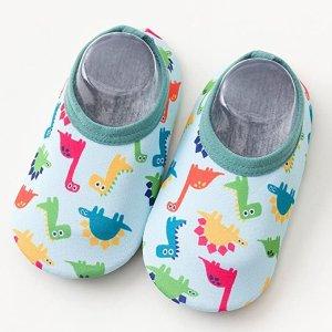 3折!儿童款,适合4-5岁,多色可选沙滩袜