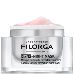 FilorgaNCEF睡眠面膜 50ml