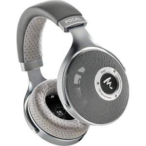 Focal Clear 劲浪 开放式头戴耳机