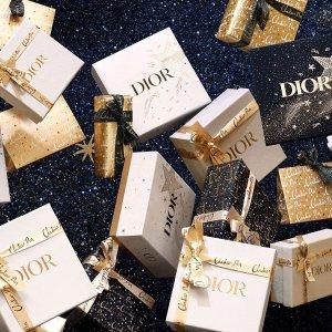 """限量彩妆、香氛、护肤礼盒汇总2020 法国圣诞限定哪里买 大牌""""神仙打架""""错过等一年系列"""