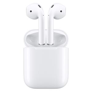 $139.99Apple AirPods Wireless Headphones