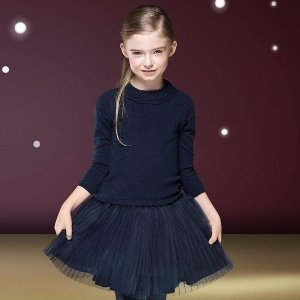 Up to 50% OffKids Dress Sale @ Jacadi Paris